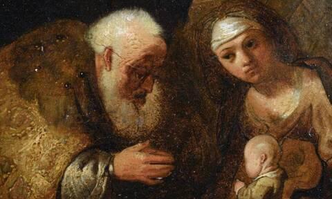 Ποιος Πικάσο; Βρέθηκε άλλος διάσημος πίνακας αξίας 300 εκατομμυρίων!