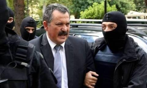 Έτσι έγινε η σύλληψη του Χρήστου Παππά από την Αντιτρομοκρατική - Πού κρυβόταν το στέλεχος της ΧΑ