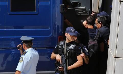 Χρήστος Παππάς: Η ανακοίνωση της Αστυνομίας για τη σύλληψη