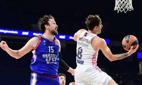 ACB: Ελεύθερος ο Λαπροβίτολα, τον θέλει η Μπαρτσελόνα!