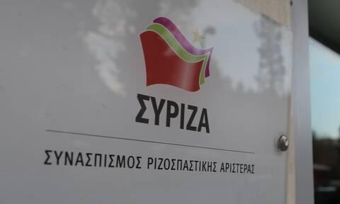 ΣΥΡΙΖΑ για σύλληψη Παππά: Δεν αναιρεί τις βαρύτατες ευθύνες της κυβέρνησης Μητσοτάκη