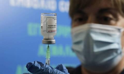 Εμβολιασμός λοταρία