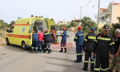 Θλίψη στην Κεφαλονιά για τους τρεις νεκρούς μετά από τροχαίο δυστύχημα: 80, 20 και 16 ετών τα θύματα