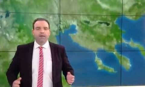 Καιρός: Από τον καύσωνα στις καταιγίδες - Σε ποιες περιοχές θα βρέξει