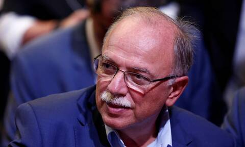 Δημήτρης Παπαδημούλης: Δεν θα είναι ξανά υποψήφιος - Αποσύρεται μετά από 50 χρόνια πολιτικής δράσης