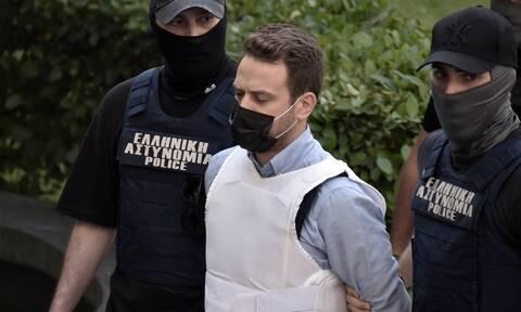 Γλυκά Νερά δολοφονία Χαράλαμπος Αναγνωστόπουλος