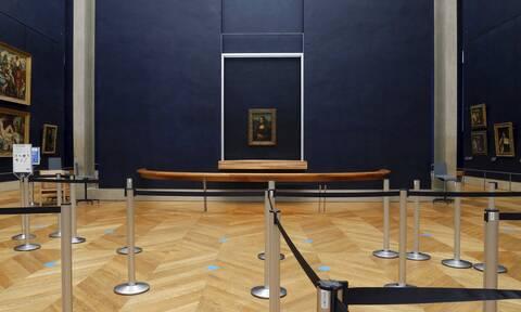 Δεν είναι μόνο ο Πικάσο: Οι ανεκτίμητοι πίνακες που έκαναν «φτερά»