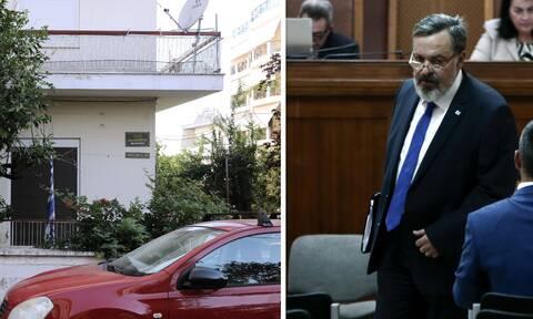 Χρήστος Παππάς: Από την «τεταμένη δεξιά», στην καταδίκη, τη σύλληψη στου Ζωγράφου και τον εισαγγελέα
