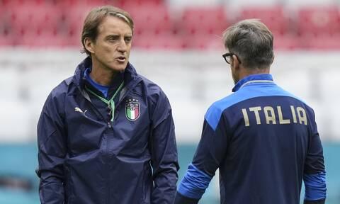 Βέλγιο και Ιταλία σε πρόωρο τελικό απόψε στο Μόναχο