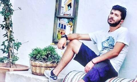 Ο Άρης Τσάπης στο Νewsbomb.gr: Ο «Θανάσης» από τους «Ευτυχισμένους Μαζί» ταξιδεύει στο Αιγαίο