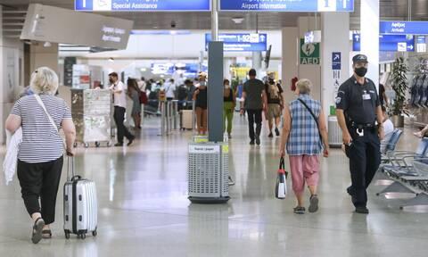 Διευρύνεται η λίστα τρίτων χωρών από τις οποίες οι ταξιδιώτες θα εισέρχονται στην Ελλάδα