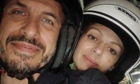 O Tζιοβάνι του MasterChef φωτογράφισε τη γυναίκα του και έκανε ένα τρυφερό σχόλιο