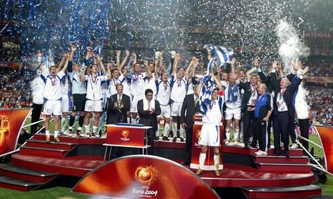 Euro 2004: Όταν η Ευρώπη υποκλίθηκε στην Ελλάδα – Το έπος με τα μάτια των ξένων ΜΜΕ (videos)