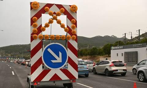 Τροχαία: Αυξημένα μέτρα και απαγορεύσεις για τα φορτηγά το καλοκαίρι