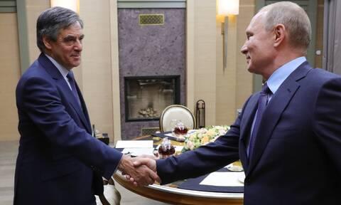 Οι άνθρωποι του Πούτιν στην Ευρώπη: Πώς το Κρεμλίνο επεκτείνει το δίκτυο των «influencers» του