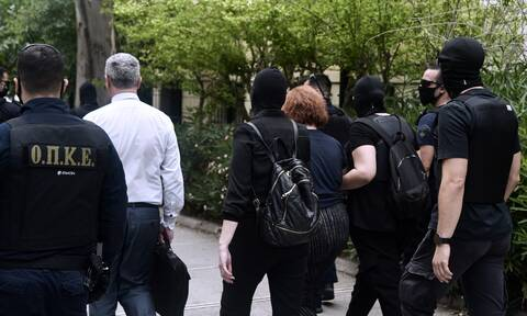 Χρήστος Παππάς: Εμπλοκή κι άλλων στην υπόθαλψη; Ξεκίνησε προκαταρκτική έρευνα η Εισαγγελία Αθηνών