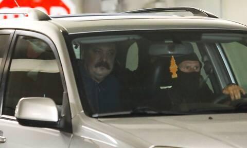 Στις φυλακές Δομοκού ο Χρήστος Παππάς - Ζήτησε να είναι μαζί με τον Γιάννη Λαγό