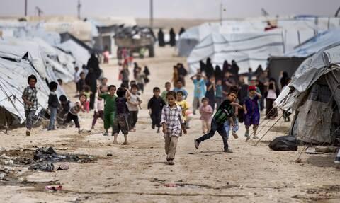«Καρφί» Κομισιόν προς Τουρκία: Απαράδεκτη η χρήση παιδιών ως αναλώσιμο πυρομαχικό