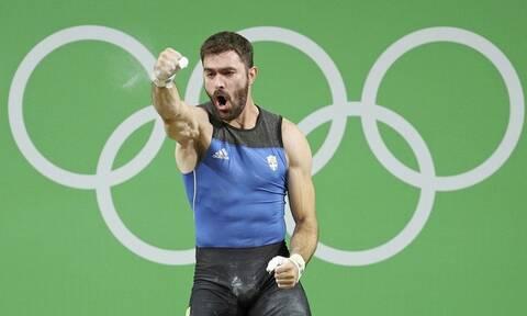 Ολυμπιακοί Αγώνες: Πάει Τόκιο μέσω... Σαμόα ο Ιακωβίδης