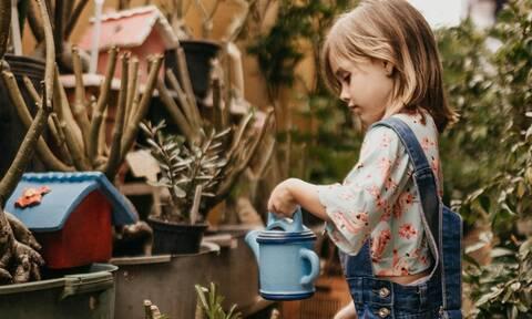 Η ομορφιά της παιδικής ηλικίας μέσα από φωτογραφίες