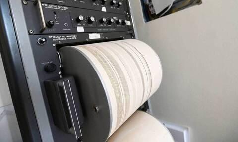 Σεισμός 4,1 Ρίχτερ ταρακούνησε την Κρήτη - Μικρό το εστιακό βάθος, ανησυχία στους κατοίκους
