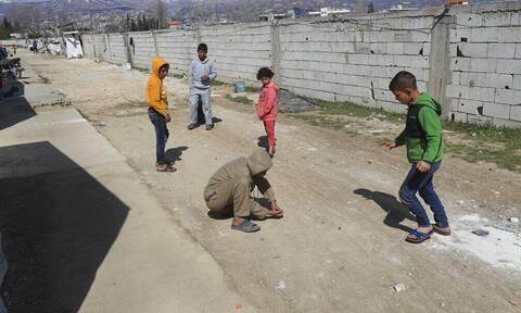 Τουρκία: «Υποκριτική» η απόφαση των ΗΠΑ να την βάλουν στη λίστα των χωρών που στρατολογούν παιδιά
