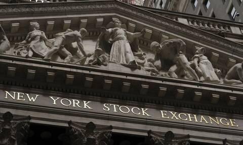 ΗΠΑ: Με νέα ρεκόρ έκλεισε η Wall Street
