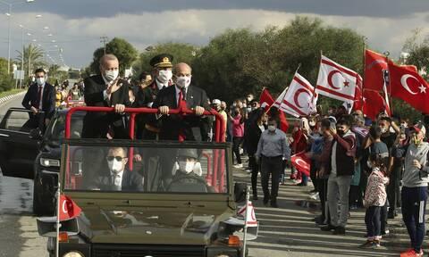 Ερντογάν: Τι ετοιμάζει στην Κύπρο; Κάποιος να τον σταματήσει πριν να είναι αργά