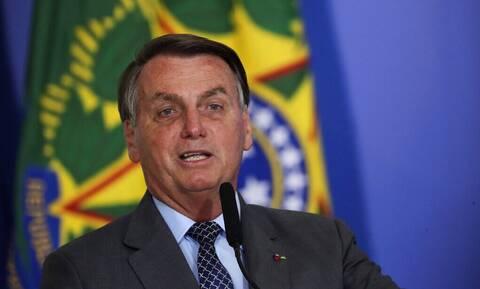 Βραζιλία: Εισαγγελική έρευνα σε βάρος του Μπολσονάρου με την κατηγορία της κακοδιοίκησης