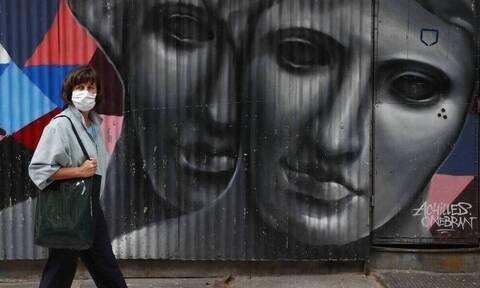 Κορoνοϊός - Τζανάκης: «Τον Ιούλιο τα κρούσματα θα ξεπεράσουν τα 1500»