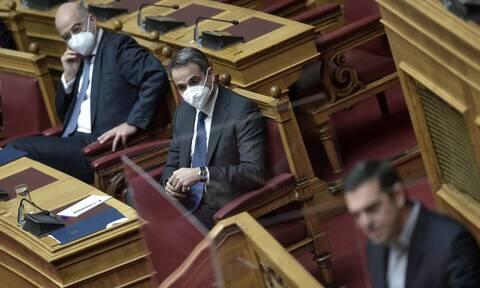 GPO: Προηγείται με 12,4% η ΝΔ έναντι του ΣΥΡΙΖΑ - «Αγκάθι» για την κυβέρνηση το εργασιακό