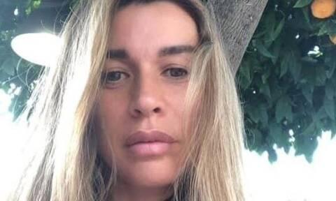 Ραγίζει καρδιές η Έρρικα Πρεζεράκου για το θάνατο της ανιψιάς της: Μην μας κοιτάς εδώ που κλαίμε