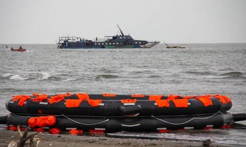 Τυνησία: Τουλάχιστον 43 μετανάστες πνίγηκαν στα ανοιχτά των ακτών της χώρας