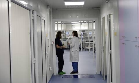 Κρούσματα σήμερα: 1.001 νέα ανακοίνωσε ο ΕΟΔΥ - 9 θάνατοι σε 24 ώρες, στους 177 οι διασωληνωμένοι