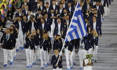 Ολυμπιακοί Αγώνες: Οι 82 εκπρόσωποι της Ελλάδας στο Τόκιο - Μοναδική εκκρεμότητα η Εθνική μπάσκετ