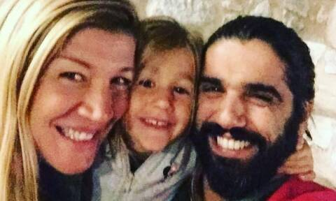 Έρρικα Πρεζεράκου: Έκκληση βοήθειας για την επιστροφή των γονιών της 7χρονης Αναστασίας από τις ΗΠΑ