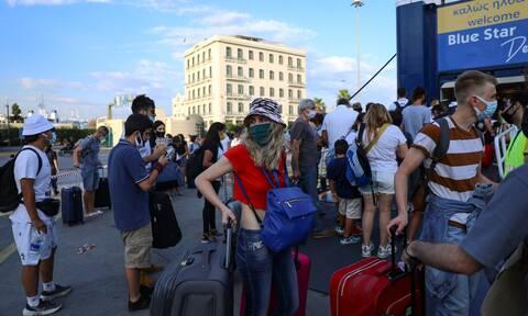 Με Green pass, πιστοποιητικά κι αρνητικό τεστ τα ταξίδια από αύριο - Τι ισχύει για τους ανηλίκους