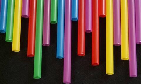 Πλαστικά μιας χρήσης: Ποια καταργήθηκαν από τις 3 Ιουλίου
