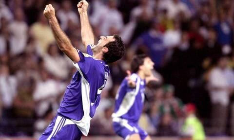 Euro 2004: Η τελευταία στιγμή ανεμελιάς που θυμόμαστε
