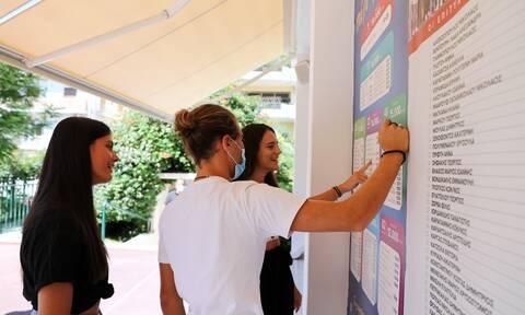 Πανελλήνιες 2021: Την Παρασκευή ανακοινώνονται οι βαθμολογίες - Πώς θα κινηθούν οι βάσεις