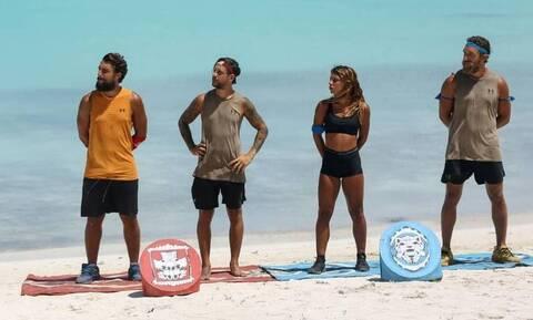 Survivor Spoiler 4/7: Ένας αποχωρεί σήμερα, τρεις συνεχίζουν για τον τελικό - Το μεγάλο φαβορί