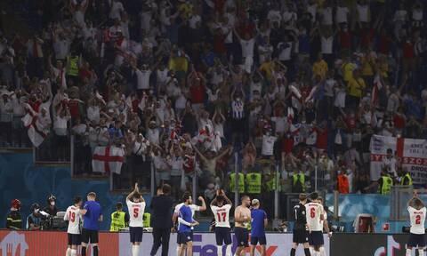 Euro 2020: «Μπλόκο» της αστυνομίας σε φιλάθλους! – Δεν τήρησαν τα μέτρα για τον κορονοϊό