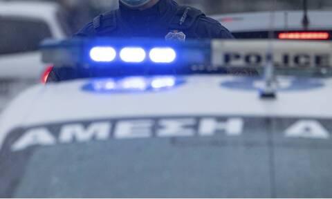 Σπάρτη: Σύλληψη αθλητικού παράγοντα μετά από έλεγχο - Είχε στην κατοχή του ναρκωτικά και σφαίρες