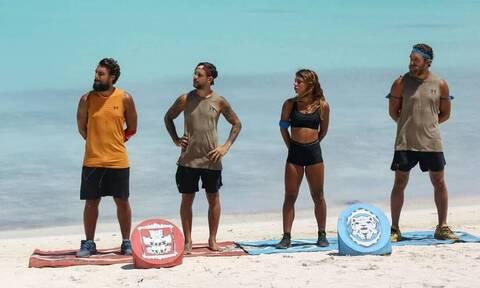 Survivor Ημιτελικός: Πώς το σημερινό αποτέλεσμα μπορεί να φέρει ανατροπή με τον μεγάλο νικητή