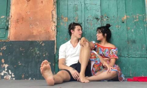 Shawn Mendes - Camila Cabello: Είναι μαζί δύο χρόνια και το γιόρτασαν κάπως έτσι