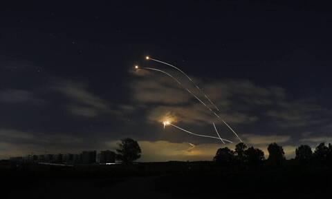 Στέφανος Δέδας: «Οι πυραυλικές επιθέσεις στο Ισραήλ άλλαξαν τα πάντα»