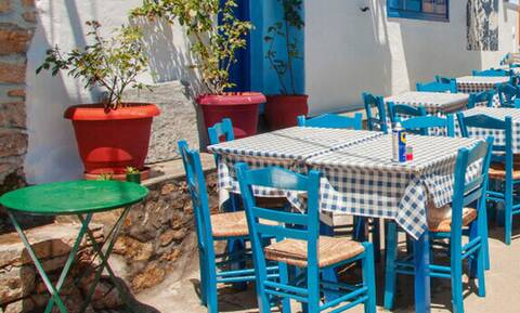 Πού θα κάνεις τις κορυφαίες διακοπές στην Ελλάδα;