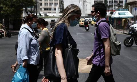 Μετάλλαξη Δέλτα: Εξέταση ακόμα και για ένα απλό συνάχι συστήνει ο Βατόπουλος