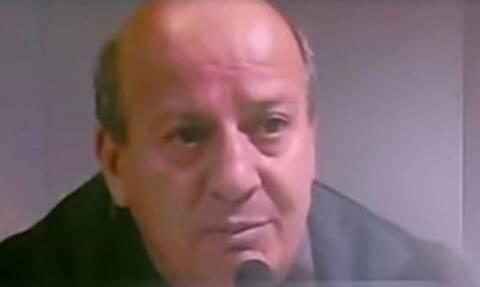 Ο Κατερινόπουλος καταγγέλλει: «Δέχομαι απειλές από ανώνυμο, το στόμα μου θα είναι ανοικτό» (pics)
