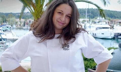 Μαργαρίτα Νικολαΐδη: Νέο reunion της MasterChef με πρώην συμπαίκτη της (photos)
